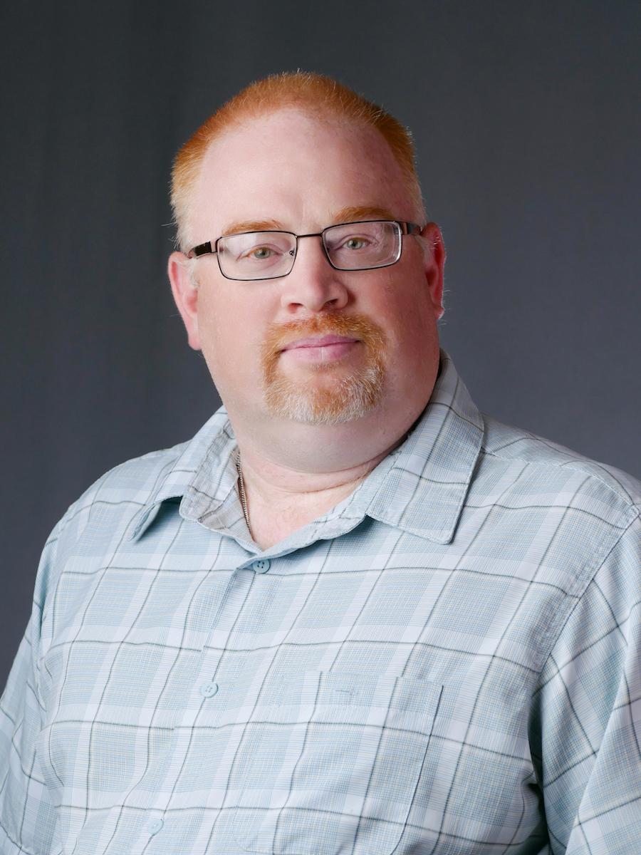 Greg Brogden